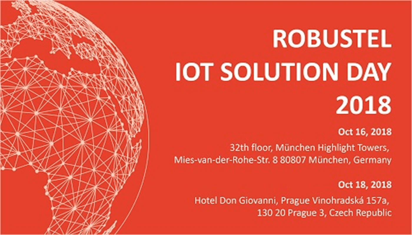 iot solution day