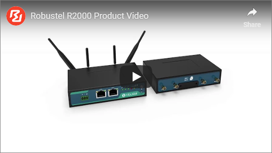 r2000 product video