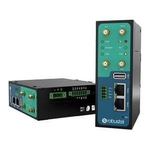 Robustel to launch LoRaWAN Gateway R3000 LG at Hannover