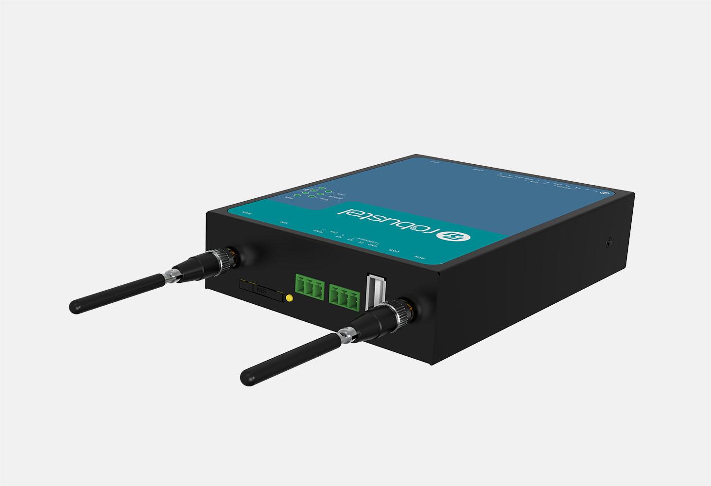 R3010 Industrial IoT Gateway