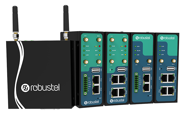 Robustel Routers