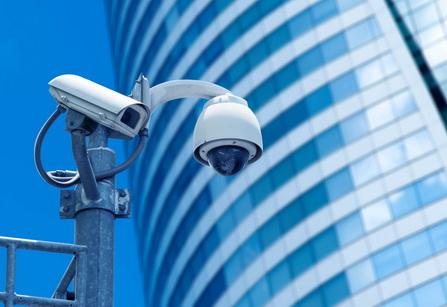 Smart City solutions CCTV