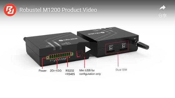 m1200 video