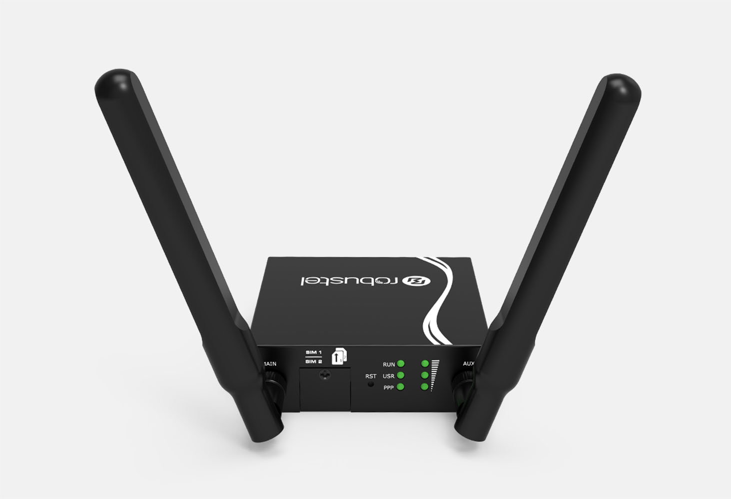 R3000- Lite VPN Iot Gateway Solution