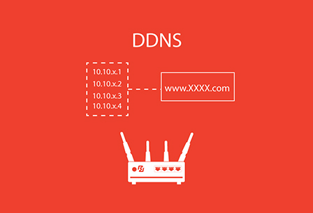 free DDNS service