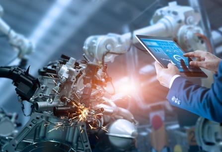 Automation Machine Builders