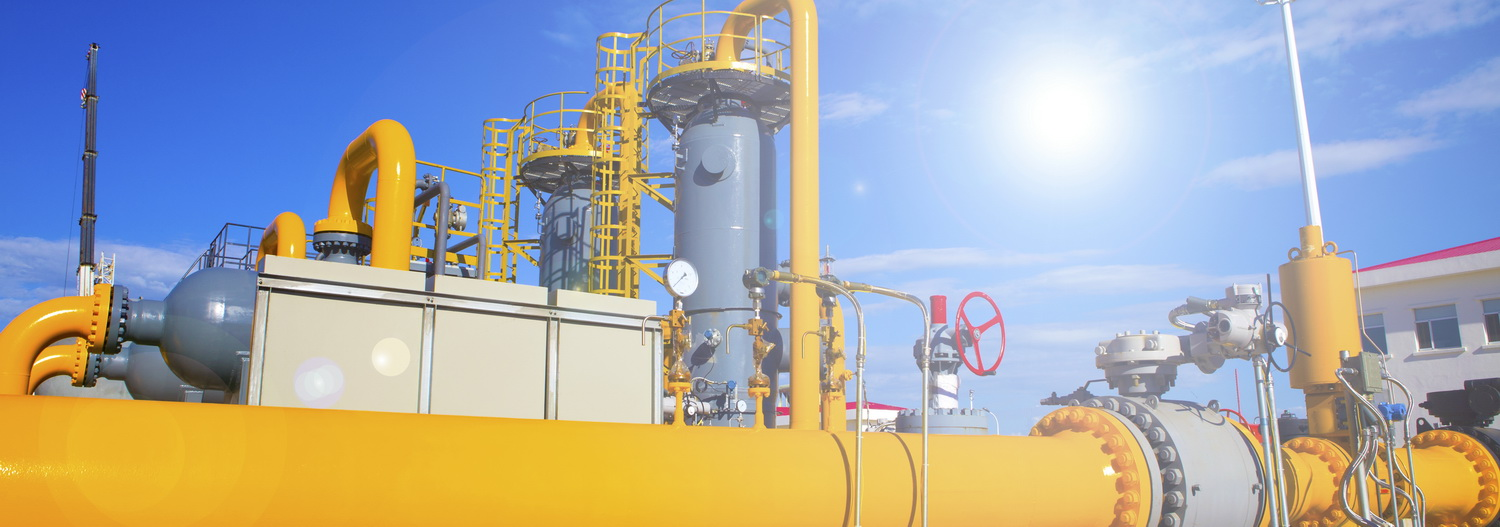 Oil and Gas Pipeline & Distribution IoT solution