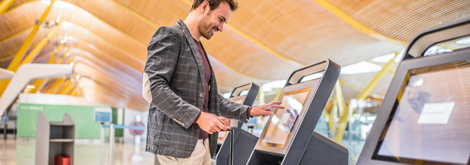 Vending Machines and Remote Kiosks IoT solution