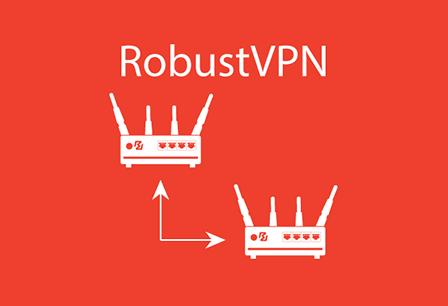Robustel RobustVPN app