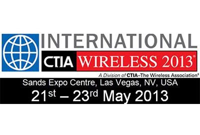CTIA Wireless 2013