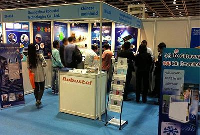 Hong Kong Electronics Fair (Spring Edition 2012)