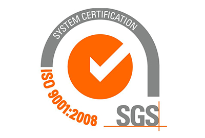 robustel iso 9001 2008 certified