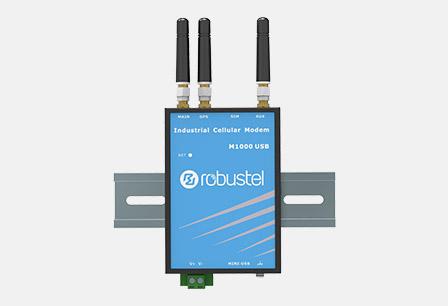 Product | M1000 Cellular 3G USB IoT Modem