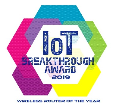 IoT_Breakthrough_Award Badge_2018_Robustel