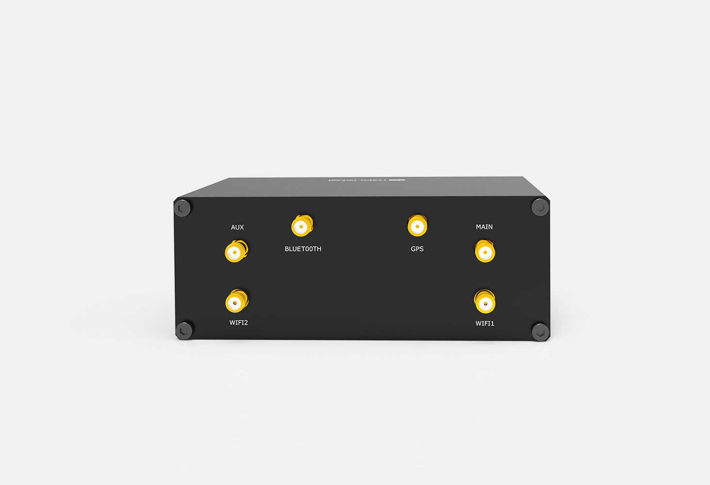 R2110 LTE Advanced IoT Gateway