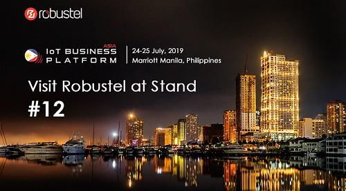 IBP 2019 Philippines