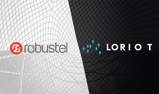 robustel_loriot website banner
