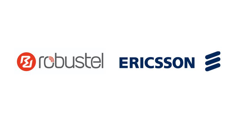 Robustel Ericsson