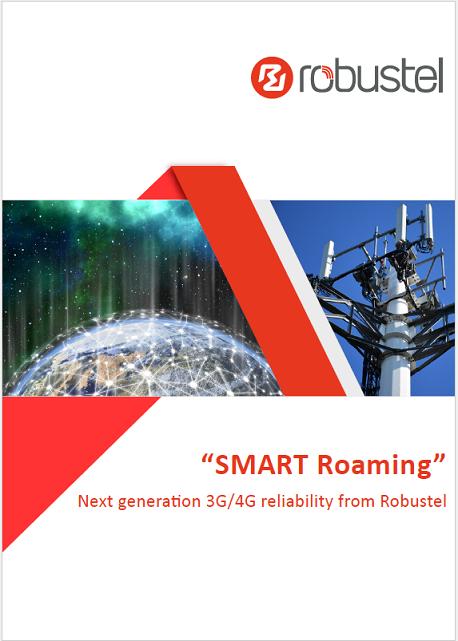 Smart Roaming Whitepaper cover full