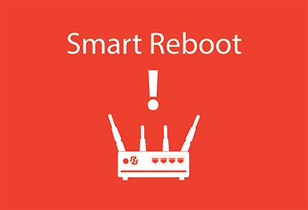 Smart Reboot app
